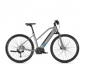 Kalkhoff Entice Advance B10 Bosch – Bicicleta eléctrica 2018