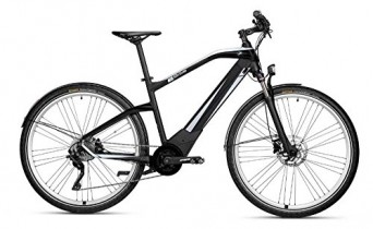 Bicicleta eléctrica BMW Active Hybrid, tamaño L