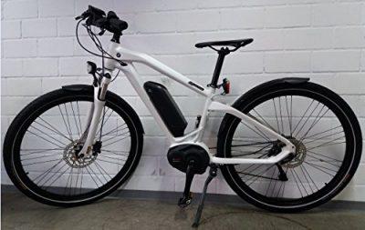Bicicleta eléctrica BMW Cruise