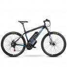 Bicicleta Eléctrica De Montaña,7.0 Vehículo Eléctrico