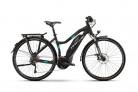 Bicicleta eléctrica Haibike Xduro Trekking S 5.0 28′ 11-G XT de Bosch para mujer