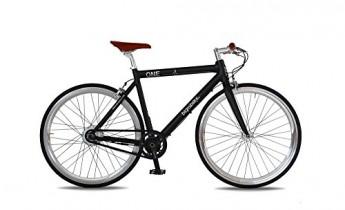 Bicicleta eléctrica ONE de carretera con batería Panasonic de 36 V