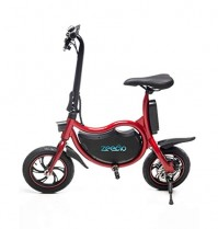 Bicicleta eléctrica sin pedales e-bike – B0x Pro 6Ah 12″