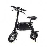 Bicicleta eléctrica sin pedales e-bike – ciclomotor B0