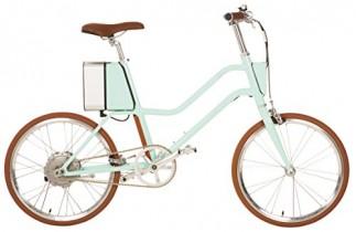 Bicicleta Eléctrica UMA Open_ Motor 200W Tucano