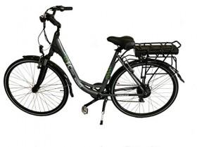 Bicicleta eléctrica Urbana/Paseo, FC Urban, 250W, 36V