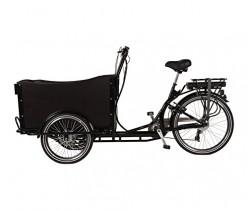 Bicicleta Venture trípode de Carga Eléctrica