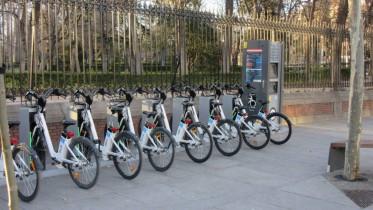 Las ayudas a la movilidad sostenible contarán este año con más de un millón de euros