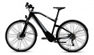 BMW Bicicleta eléctrica híbrida de aluminio para bicicleta eléctrica