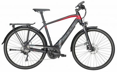 Bulls Verde Mover Lacuba Evo 25S Hombre Bicicleta Eléctrica Brose Motor – 2018