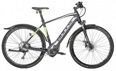 Bulls Cross Rider Evo Hombre Rendimiento de Bosch Línea Cx Bicicleta Eléctrica –