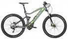 Bulls Bicicleta Eléctrica Six50 Evo Tr 1 13,4Ah Gris de Hombres 2018