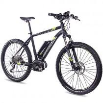 Chrisson, bicicleta eléctrica de 27,5 pulgadas, 1.0 con rendimiento Bosch, Line Motor