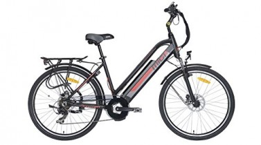 Cicli Ferrareis Bici elettrica 26 Liberty 500w