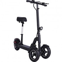 Dpliu-HW Bicicleta Eléctrica Adulto Invertido de Tres Ruedas