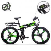 eBike_RICHBIT RLH-860 bicicleta eléctrica