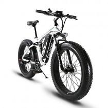 Extrbici XF800 1000W 48V 13AH Bicicleta eléctrica 26 '