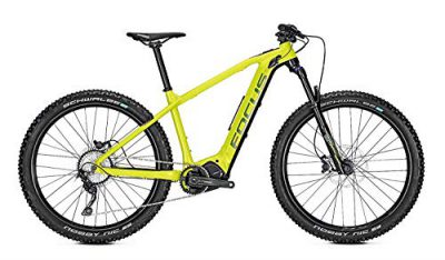 Focus Mermelada ²HT 6.8 Plus Shimano Pasos Eléctrico All Mountain Bicicleta 2020