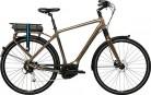 Giant Prime E + 3 Bicicleta eléctrica 2017 – Talla L