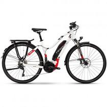 Haibike SDURO Trekking 6.0 Bicicleta eléctrica 2018