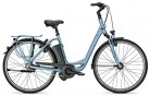 E-bike Kalkhoff Impulse 2 Agattu Impulse 8 hs 8 G 17 Ah 36 V 28 pulgadas Wave