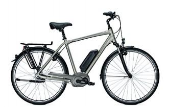 Kalkhoff – Bicicleta eléctrica deportiva para hombre Agattu B8