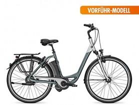 Kalkhoff E-bike Agattu Impulse Ergo Xxl Wave NuVinci Harmony