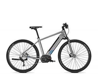 Kalkhoff Bicicleta Eléctrica Trekking Entice Advancde B10 10G 13AH 36V color matt