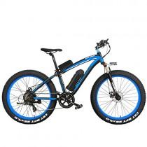 LANKELEISI XF4000 Elite 1000W Potente Bicicleta eléctrica