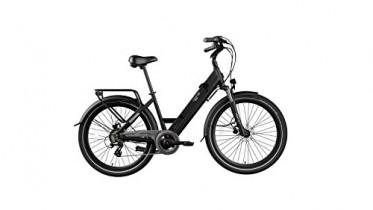Legend eBikes Milano 36V14Ah Bicicleta Eléctrica Plegable
