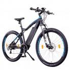 NCM Moscow Plus Bicicleta eléctrica de montaña, 250W, Batería 48V 14Ah