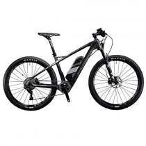 Savane Knight 6.0 E-Bike con de carbono/fibra de carbono marco 27.5 pulgadas