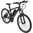 Simple Bike Vélo électrique Noir – 250 Watts – Adulte – VTT