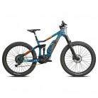 'torpado Impudent E-Bike Xanto N 27,5 + 11-v TG.44 e-step