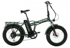 Tucano Bikes Monster 20 Limited Edition. Bicicleta Eléctrica Plegable 20″