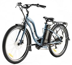 Tucano Bikes Monster X-Road. Bicicleta eléctrica •Reactive Sensor •Motor: 500W-48V