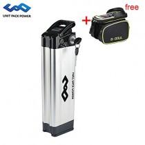 uppcycle Batería de Litio para Bicicleta eléctrica