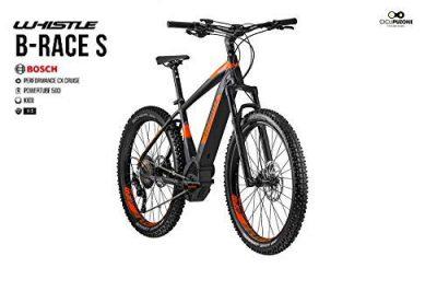 Whistle b-Race S Gama 2020