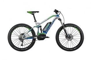 'Whistle E-Bike b-rush Plus Ltd 27.5 «9-V Talla 44 Bosh CX