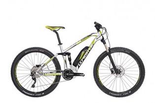 'Whistle E-Bike Yaw 29 «10 velocidades Talla 44 Brushless Yamaha 36 V