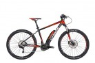 'Whistle E-Bike Yonder S 27.5 «11 velocidades